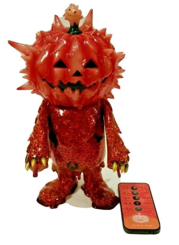 Halloween Inc. Jack-O-Lantern