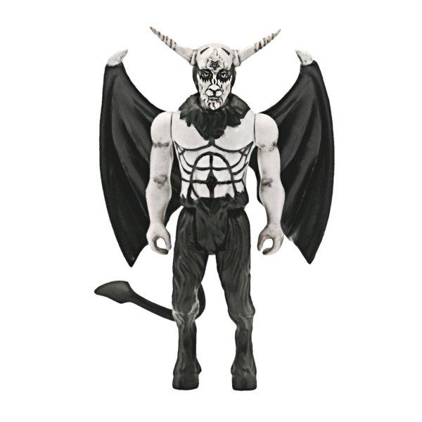 Venom ReAction Figure - Black Metal