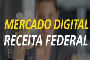 A Receita Federal monitora as plataformas de Hotmart, Eduzz e Monetizze?