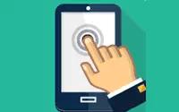 Imposto do e-book de Produto Digital