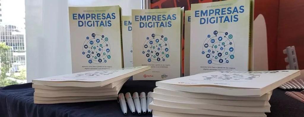 Gestão de Negócio Digital