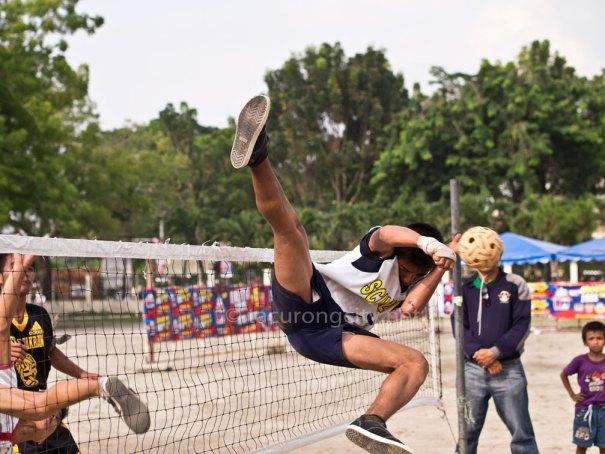 2012 Talakudong Sepak Takraw Tournament