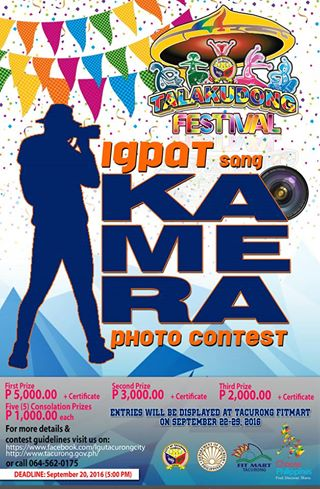 Igpat sang Kamera Photo contest