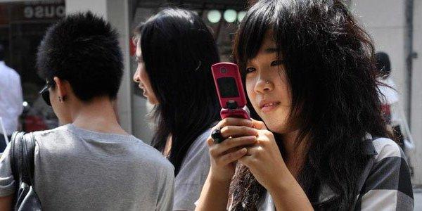 4 Curiosidades sobre os jovens japoneses