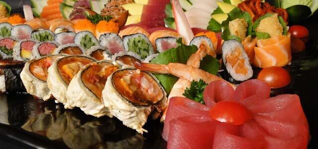 Cultura Japonesa e Hábitos Alimentares