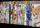 Sebo de Mangas – Coleções de mangas usados à venda
