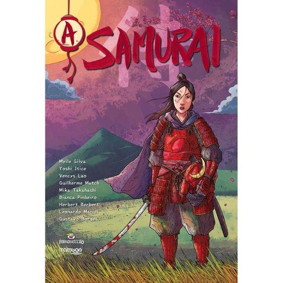 HQ A Samurai - pontos de venda em Curitiba