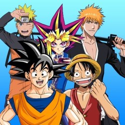 10 sites para ver animes legendados e dublados online