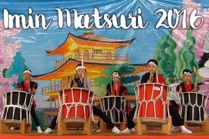 Imin Matsuri 2016
