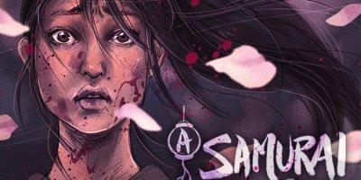 Conheça A Samurai: Primeira Batalha, uma HQ feita só por mulheres