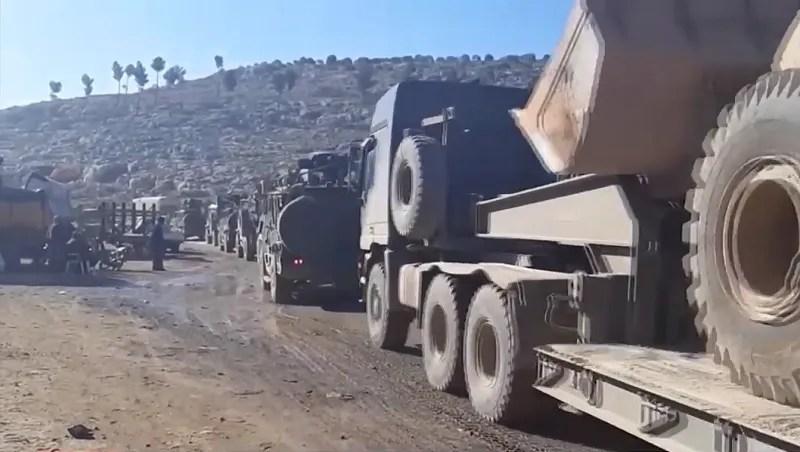 تركيا ترسل مرتزقة من سوريا وليبيا للقتال في صفوف أذربيجان ...