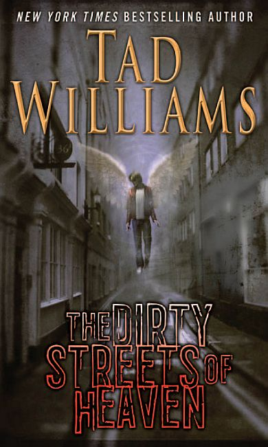 Books | Tad Williams
