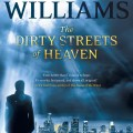 The Dirty Streets of Heaven by Tad Williams (UK jacket)