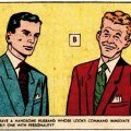 Handsome Husband