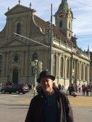 Tad in Bern