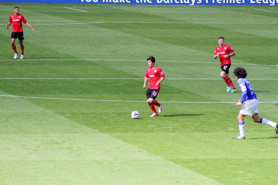 Kim vs Everton