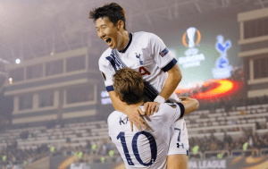 sonny and kane