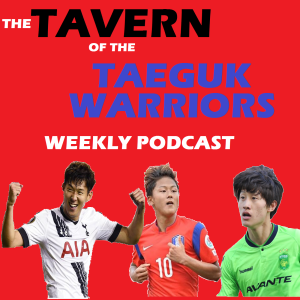 The Tavern Weekly Podcast