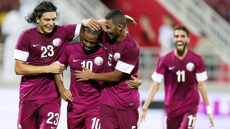 World Cup Qualifying: Qatar Q&A