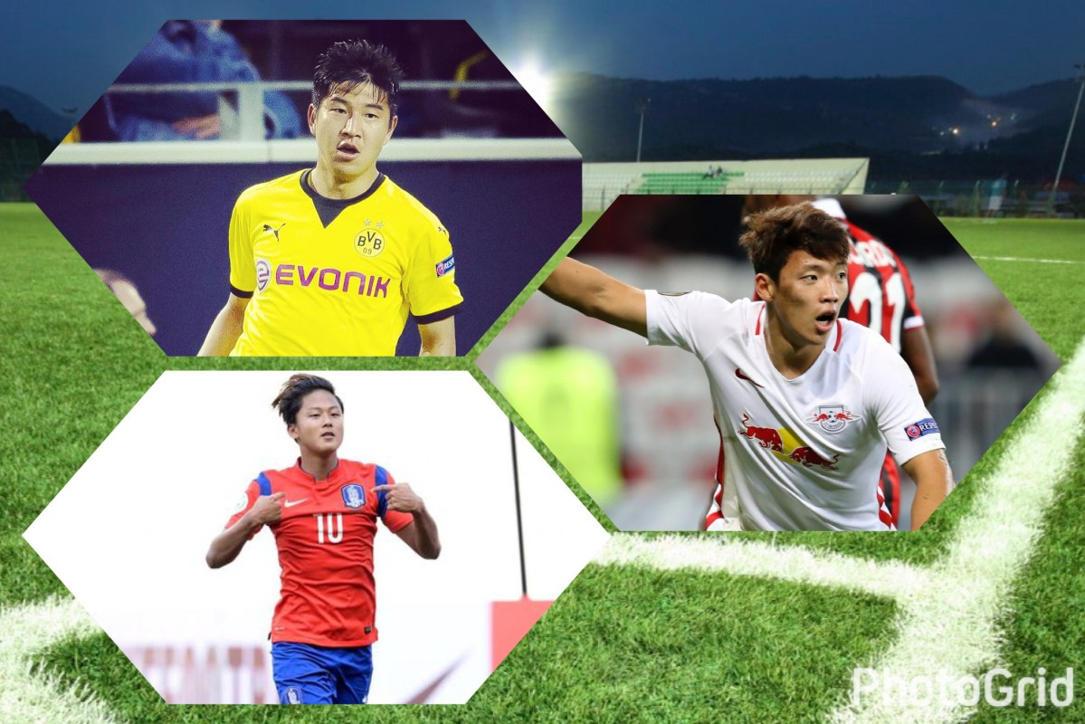 5 Koreans Who Could Be On The Move This Summer