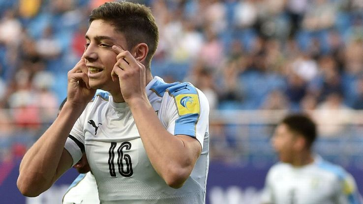 Your Move, FIFA - Racism at U20 World Cup