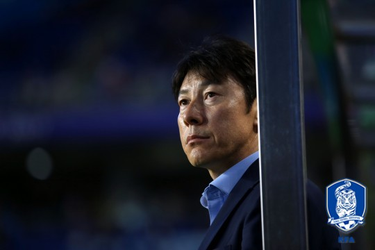 BREAKING: Shin Taeyong appointed Korean National Team manager