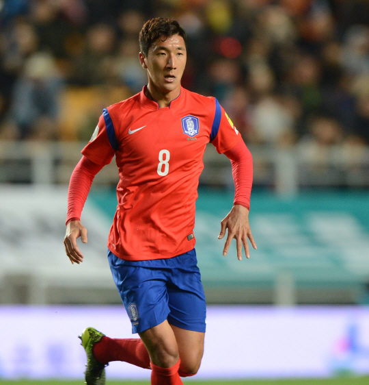 Wing-backs and Woo-young: Two Things To Watch in Korea's Upcoming Friendlies
