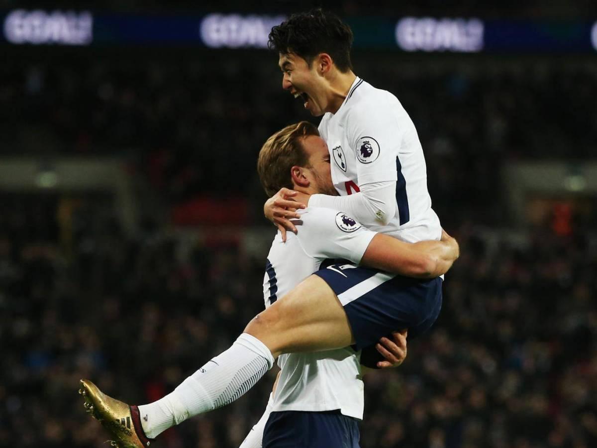 Koreans Abroad Weekend Recap: Son's Best Game for Spurs? / Suk scores first Ligue 1 brace