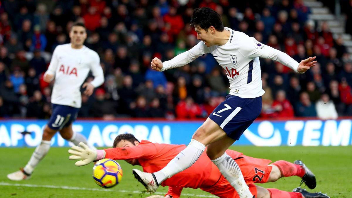 Pathways for Son Heung-Min to military exemption / conscription
