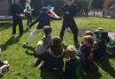 Taekwondo NinjaParty