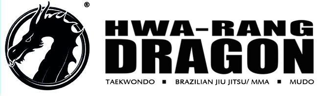 HWA-RANG DRAGON TAEKWONDO EN BRAZILIAN JIU JITSU