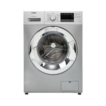 AEG 7KG Front Loader Washing Machine L34173S