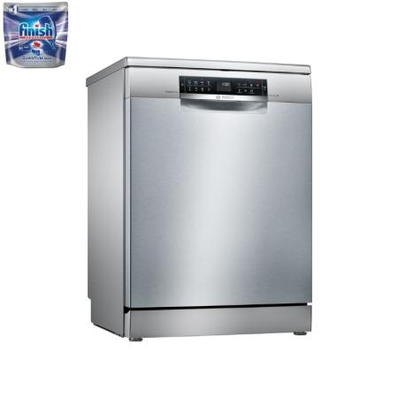 Bosch 13 Place Series 6 Dishwasher SMS68TI00Z Bosch Promo
