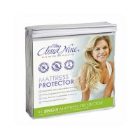 Cloud Nine Single Mattress Protector