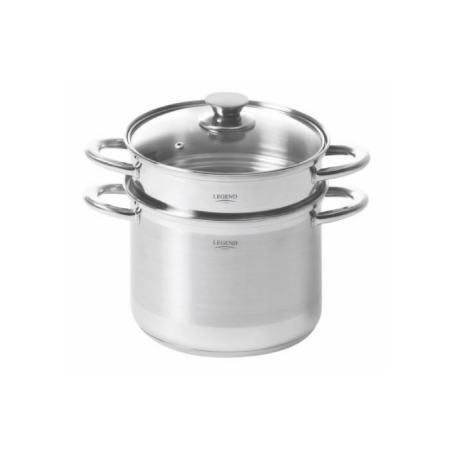Legend Euro Chef 20cm Pasta Pot 100136