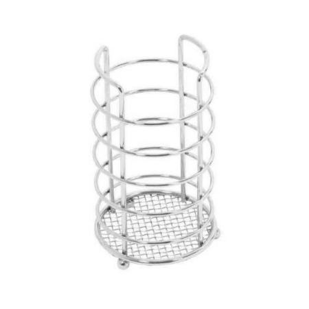Legend Chrome Utensil Holder 600400