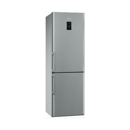Smeg 318L Bottom Freezer FC370X2PE