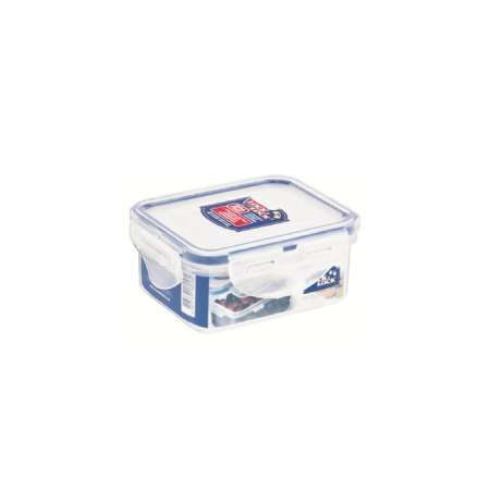 Legend Lock & Lock 180ml Rectangle Container HPL805