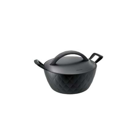 Legend Salon Die Cast 18cm Casserole GTH3182IH