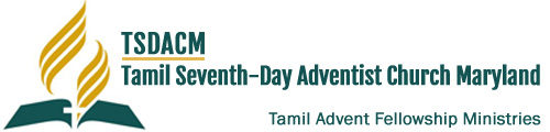 Tamil Seventh Day Adventist Church Maryland