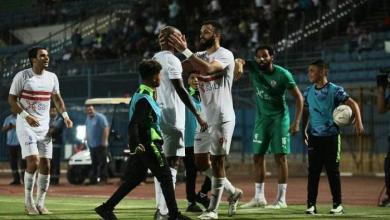 100 011244 date next zamalek match egyptian