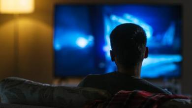 مشاهدة الأفلام الإباحية