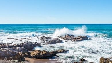 رؤية البحر في المنام ومعناه 6