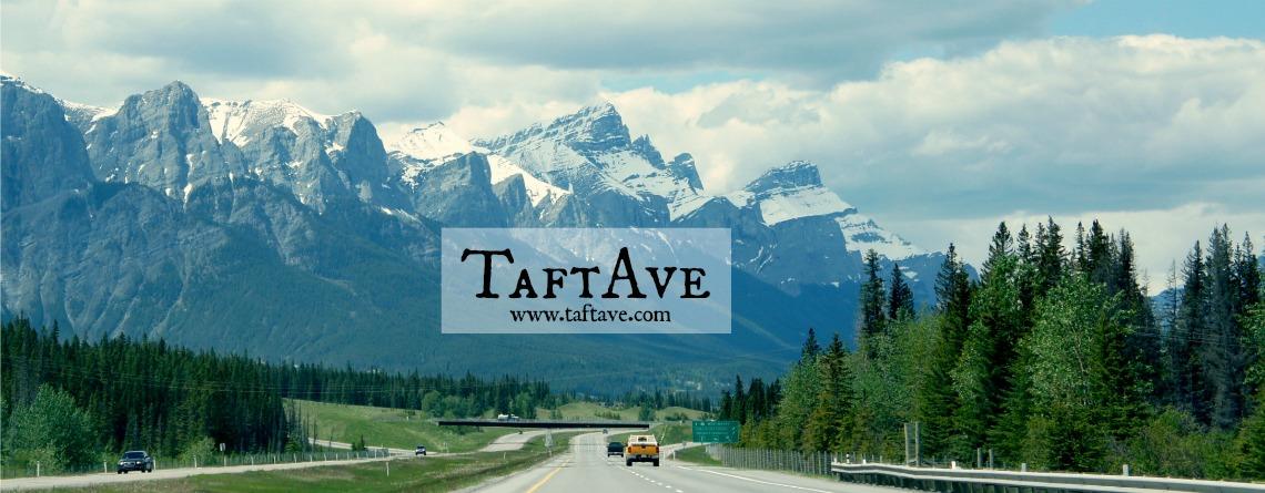 Taft Ave banner