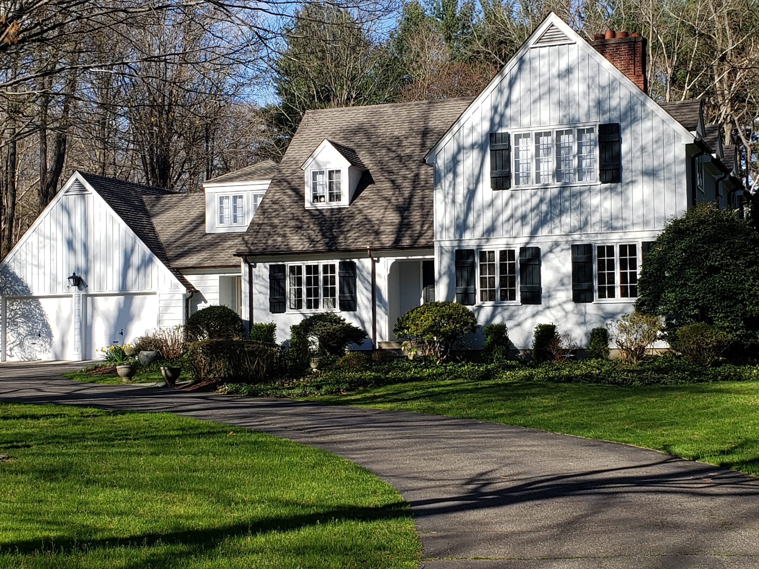 Painting company in Fairfield Connecticut