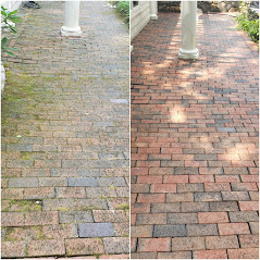 Fairfield Connecticut, Pressure Washing