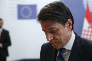 Draghi potrebbe voler guidare il centrosinistra