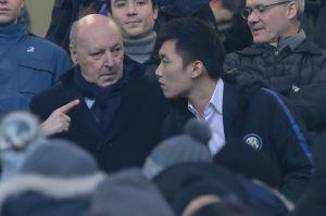 i guai economici dell'Inter continuano
