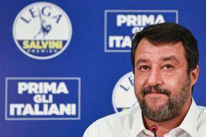 Il soprasso di Meloni su Salvini si avvicina