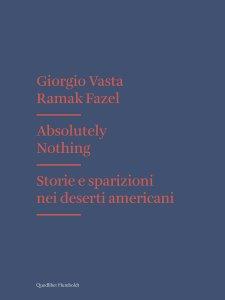 i motivi per leggere Giorgio Vasta
